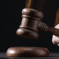 Утверждение судом мирового соглашения